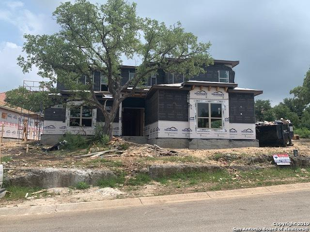 25038 Estancia Circle, San Antonio, TX 78260 (MLS #1385735) :: Glover Homes & Land Group