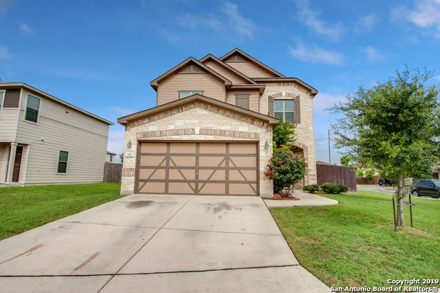 627 Canadian Goose, San Antonio, TX 78245 (MLS #1385738) :: River City Group