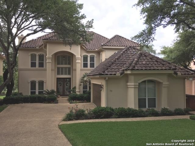 39 Stratton Ln, San Antonio, TX 78257 (MLS #1385741) :: Glover Homes & Land Group