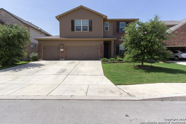 8611 Keila Orchard, San Antonio, TX 78251 (MLS #1385747) :: River City Group