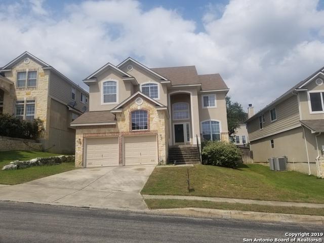 21210 Villa Valencia, San Antonio, TX 78258 (MLS #1385750) :: Alexis Weigand Real Estate Group