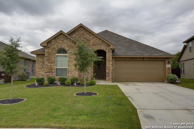 8922 Palmetto Park, Converse, TX 78109 (MLS #1385751) :: Exquisite Properties, LLC