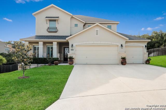 2902 Kentucky Oaks, San Antonio, TX 78259 (MLS #1385754) :: BHGRE HomeCity