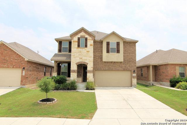 12614 Quarter J, San Antonio, TX 78254 (MLS #1385755) :: River City Group