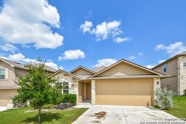 12248 Bening Valley, Schertz, TX 78154 (MLS #1385759) :: Tom White Group