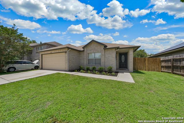 7807 Bowens Crossing St, San Antonio, TX 78250 (MLS #1385762) :: River City Group
