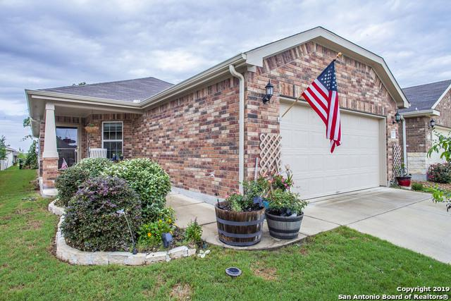 3621 Grant Rpds, San Antonio, TX 78253 (MLS #1385766) :: River City Group