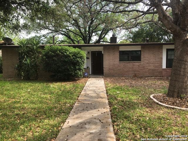 314 Covina Ave, San Antonio, TX 78218 (MLS #1385769) :: River City Group