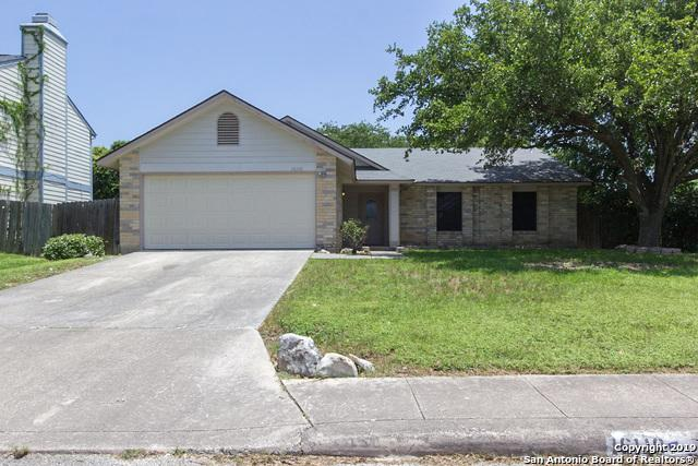 16110 Rocky Creek, San Antonio, TX 78247 (MLS #1385771) :: River City Group