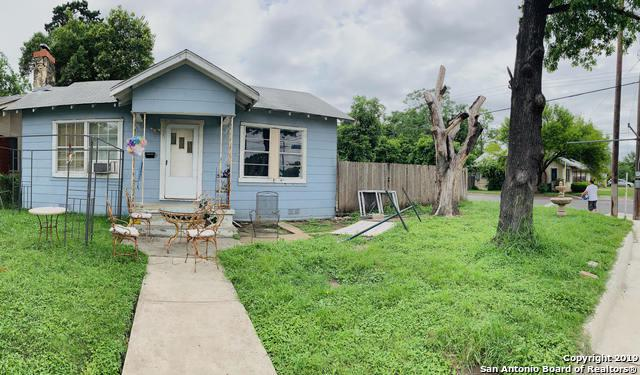 2051 Steves Ave, San Antonio, TX 78210 (MLS #1385772) :: River City Group