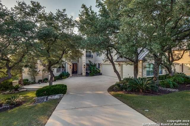 2603 Winding View, San Antonio, TX 78260 (MLS #1385774) :: Glover Homes & Land Group