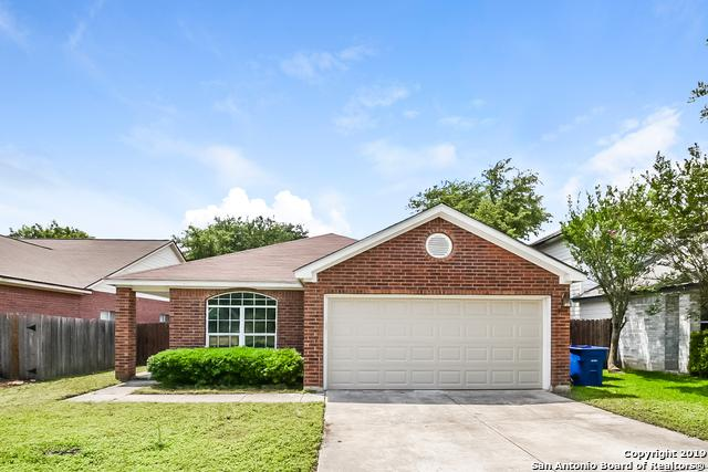 8914 Sarasota Woods, San Antonio, TX 78250 (MLS #1385780) :: River City Group