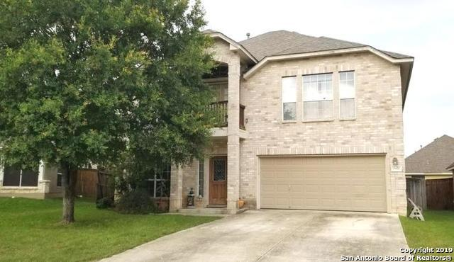 24430 Treaty Creek, San Antonio, TX 78255 (MLS #1385781) :: River City Group