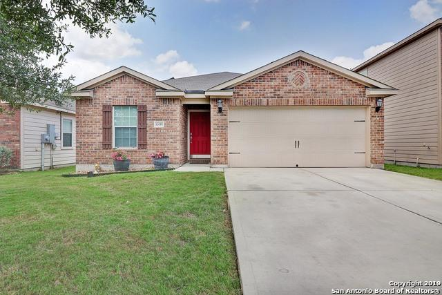 12055 Luckey View, San Antonio, TX 78252 (MLS #1385787) :: Glover Homes & Land Group
