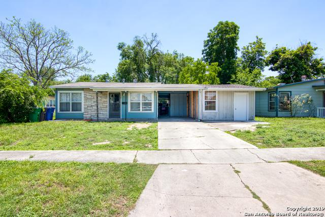 150 E Formosa Blvd, San Antonio, TX 78221 (MLS #1385789) :: Alexis Weigand Real Estate Group