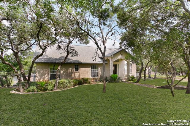 26128 High Timber Pass St, San Antonio, TX 78260 (MLS #1385795) :: Tom White Group