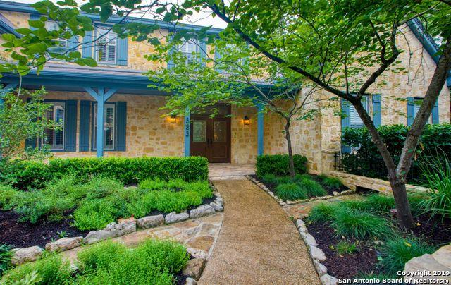323 Pagoda Oak, San Antonio, TX 78230 (MLS #1385828) :: River City Group