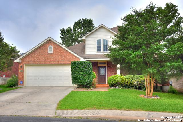 21116 Pedregoso Ln, San Antonio, TX 78258 (MLS #1385833) :: Alexis Weigand Real Estate Group