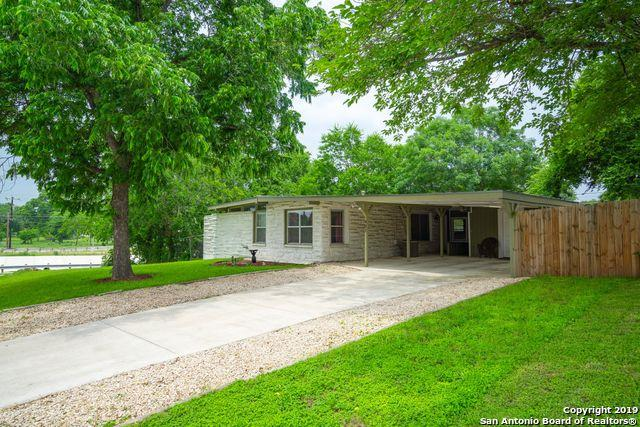 407 Sharon Dr, San Antonio, TX 78216 (MLS #1385837) :: Alexis Weigand Real Estate Group