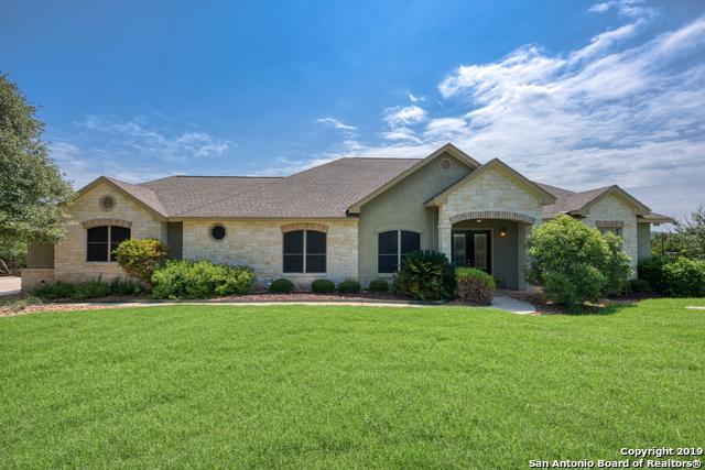 31252 Rustling Ridge, Bulverde, TX 78163 (MLS #1385850) :: Carolina Garcia Real Estate Group