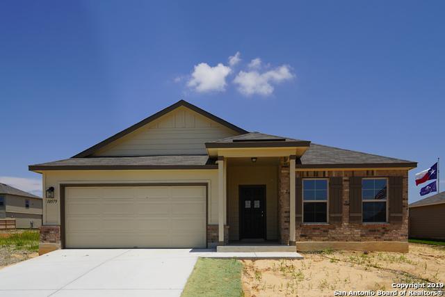 10579 Penelope Way, Converse, TX 78109 (MLS #1385852) :: BHGRE HomeCity