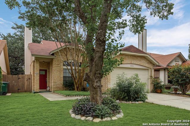 13130 Maple Park Dr, San Antonio, TX 78249 (MLS #1385853) :: Alexis Weigand Real Estate Group
