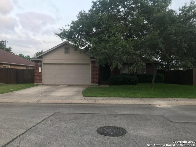 9218 Cedar Pt, Helotes, TX 78023 (MLS #1385857) :: Carolina Garcia Real Estate Group