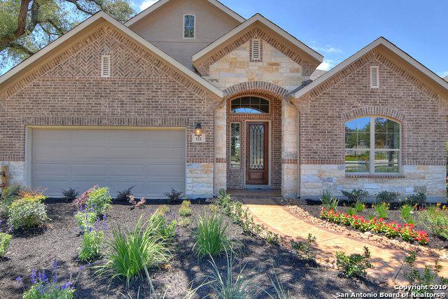 111 Kingston Court, Boerne, TX 78006 (MLS #1385860) :: NewHomePrograms.com LLC