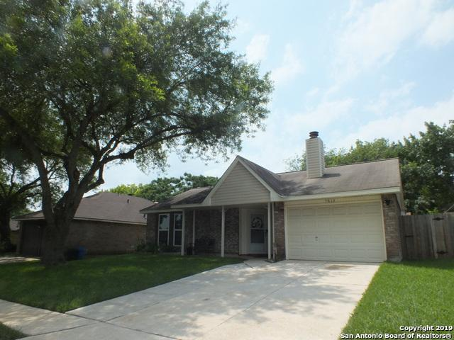 7813 Forest Ranch, Live Oak, TX 78233 (MLS #1385869) :: Alexis Weigand Real Estate Group
