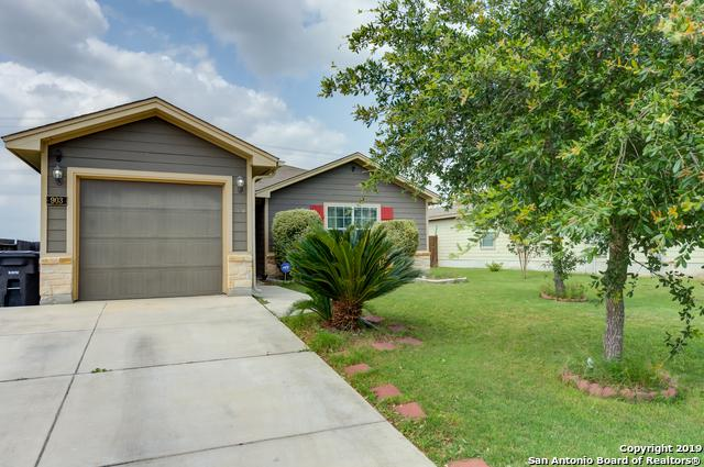 903 Three Wood Way, San Antonio, TX 78221 (MLS #1385874) :: Alexis Weigand Real Estate Group
