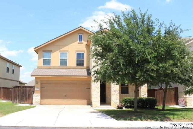 12451 Lincoln Creek, San Antonio, TX 78254 (MLS #1385886) :: Tom White Group
