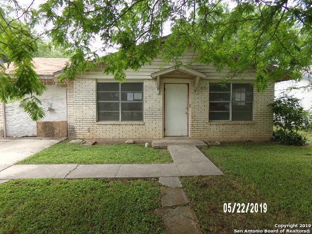 408 Perez St, Uvalde, TX 78801 (MLS #1385910) :: The Castillo Group