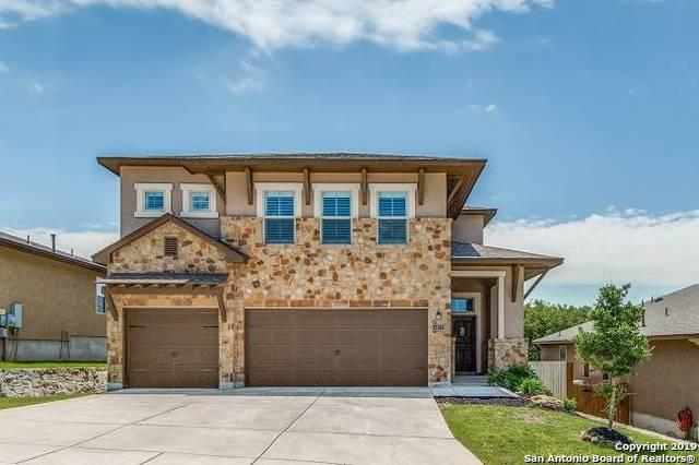 1420 Tanager Ct, San Antonio, TX 78260 (MLS #1385928) :: Tom White Group
