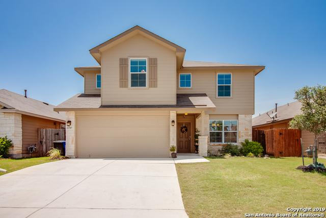 11707 Pelican Pass, San Antonio, TX 78261 (MLS #1385930) :: Alexis Weigand Real Estate Group