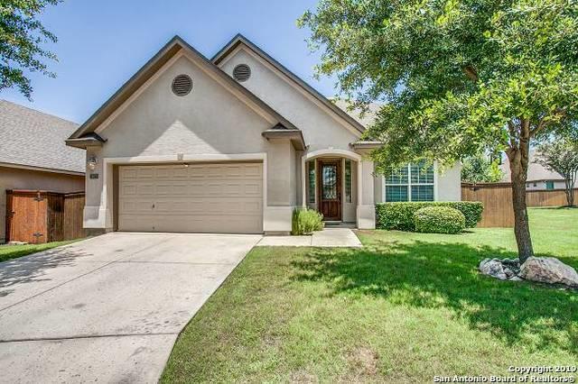3619 Willow Walk, San Antonio, TX 78259 (MLS #1385941) :: The Mullen Group | RE/MAX Access