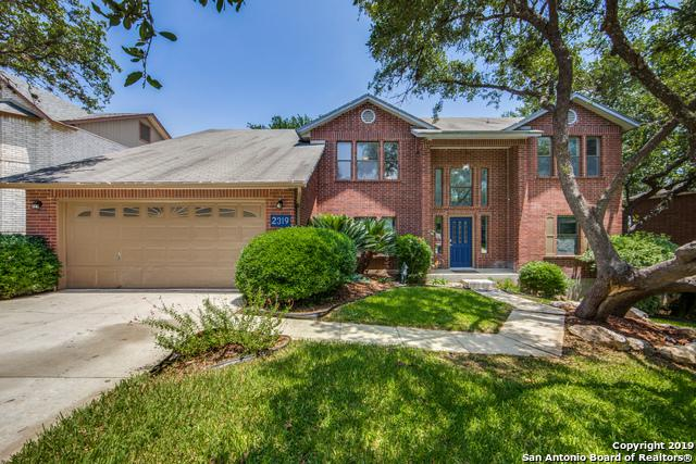 2319 Ruby Oaks, San Antonio, TX 78232 (MLS #1385942) :: Alexis Weigand Real Estate Group