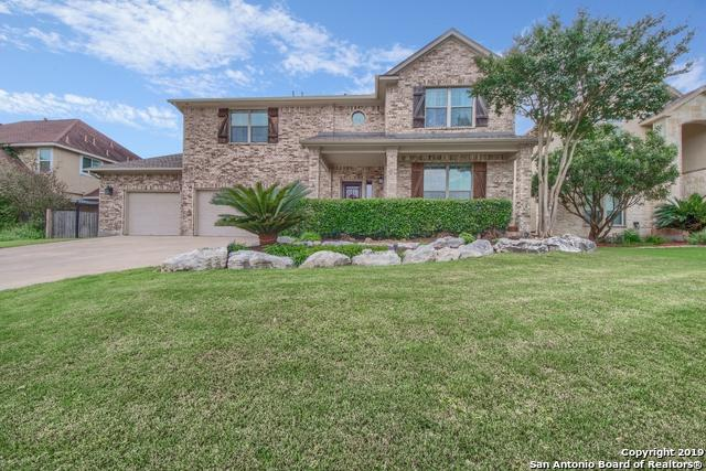 21919 Ranier Ln, San Antonio, TX 78260 (MLS #1385949) :: Alexis Weigand Real Estate Group