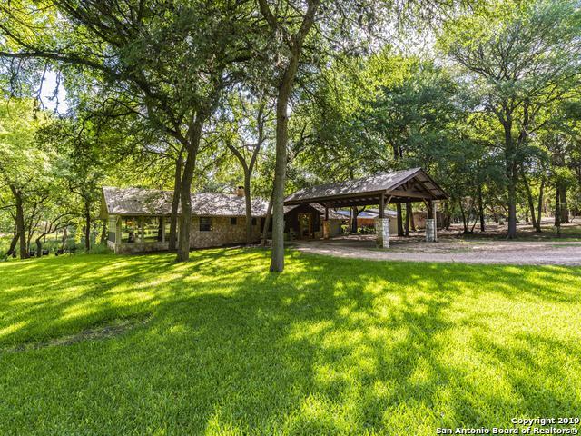 505 Deer Lake Rd, Wimberley, TX 78676 (MLS #1385954) :: Magnolia Realty
