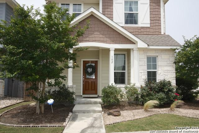 102 Fort Griffin Dr, San Marcos, TX 78666 (MLS #1385955) :: The Gradiz Group