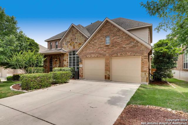 3542 Hilldale Pt, San Antonio, TX 78261 (MLS #1385956) :: Alexis Weigand Real Estate Group
