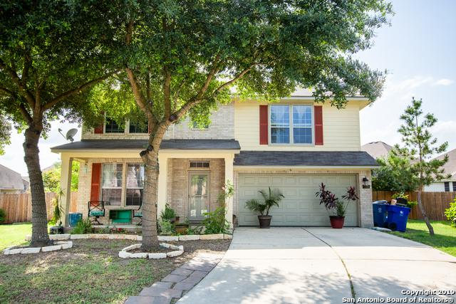 204 Frontier Cove, Cibolo, TX 78108 (MLS #1385957) :: The Mullen Group | RE/MAX Access