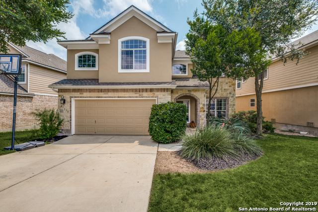 21330 La Pena Dr, San Antonio, TX 78258 (MLS #1385960) :: Alexis Weigand Real Estate Group