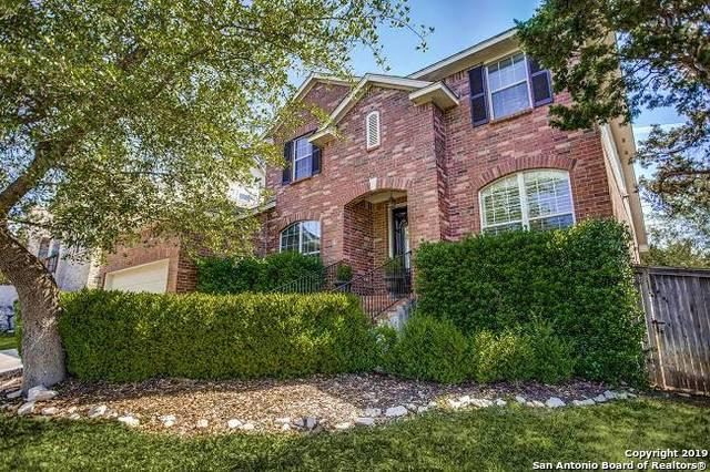 18426 Rogers Bend, San Antonio, TX 78258 (MLS #1385972) :: Alexis Weigand Real Estate Group