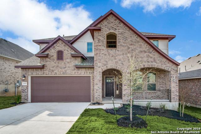 720 Fisher Dr, Schertz, TX 78108 (MLS #1385977) :: Alexis Weigand Real Estate Group