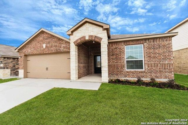 268 Crysanthemum, New Braunfels, TX 78132 (MLS #1385978) :: Alexis Weigand Real Estate Group