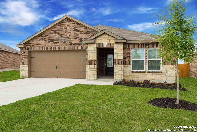 276 Crysanthemum, New Braunfels, TX 78132 (MLS #1385985) :: Alexis Weigand Real Estate Group