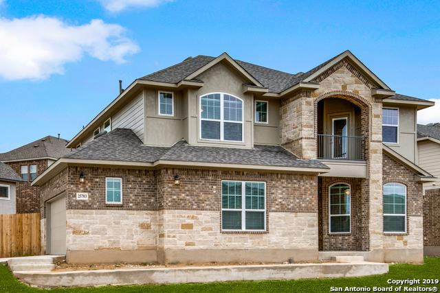 2832 Bethany Dr, Schertz, TX 78108 (MLS #1386004) :: Alexis Weigand Real Estate Group