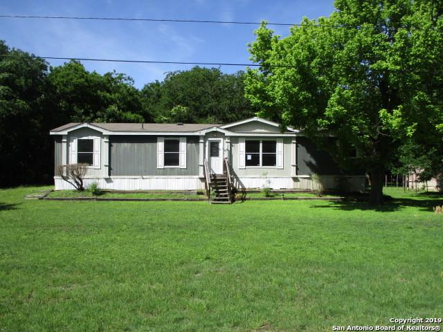 222 Main St, Comfort, TX 78013 (MLS #1386018) :: Alexis Weigand Real Estate Group