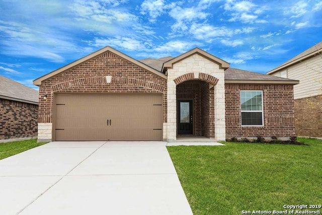 11907 Oatway Valley, San Antonio, TX 78252 (MLS #1386034) :: Tom White Group