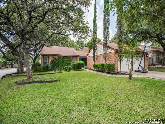 2518 Hidden Glen St, San Antonio, TX 78232 (MLS #1386036) :: Tom White Group